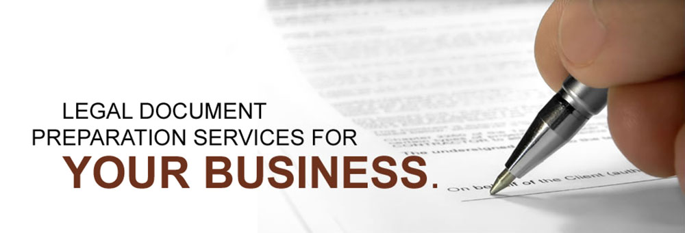 Strategic Points Document Preparation Services Home Page - Legal document preparation services